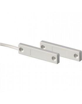 Sensore Magnetico per Allarme Antifurto Porte Finestre CSA Contatti Infissi Casa