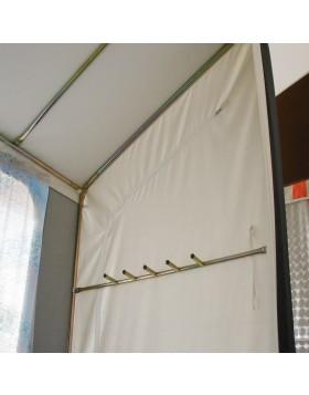 Tenda pic nic 140x200 cm Camper Parasole Impermeabile Sport Hobby Polar Berto