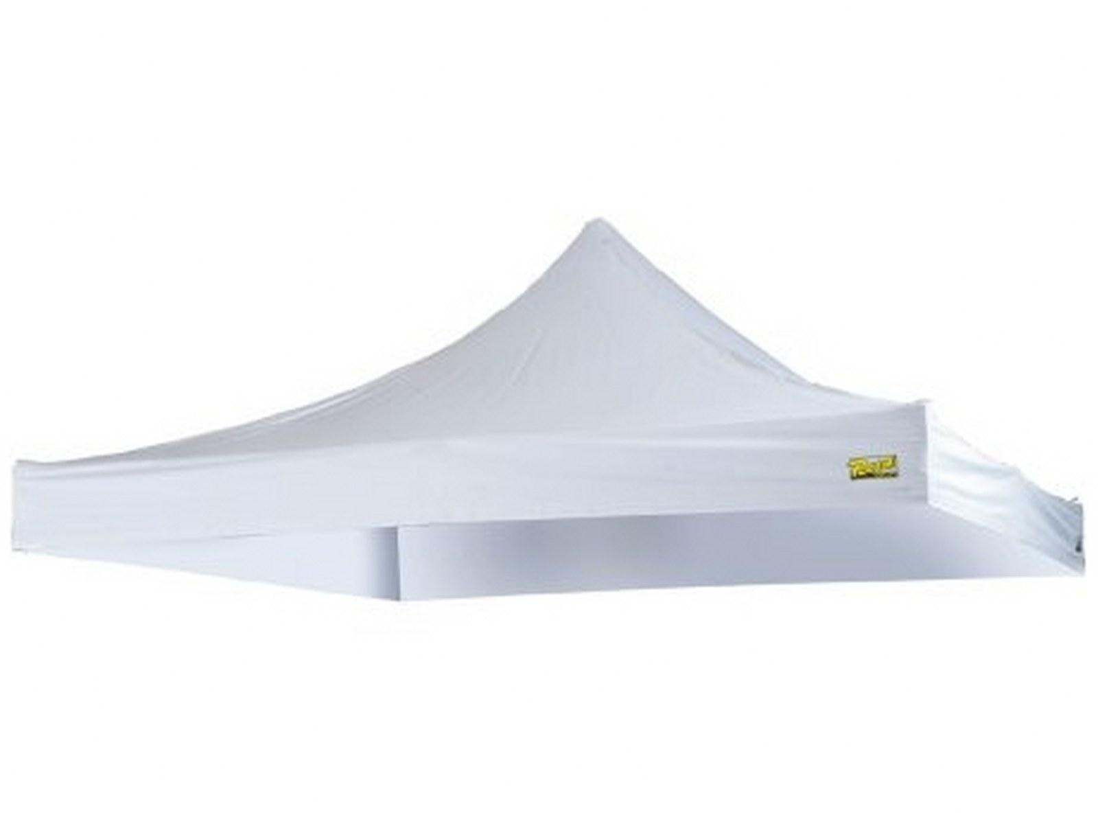 Solo tetto per gazebo gommato e impermeabile giardino piramide